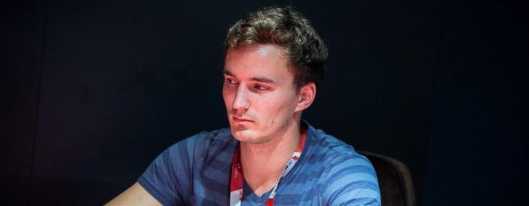 Steffen Sontheimer Wins Poker Masters Event #2 for $900,000