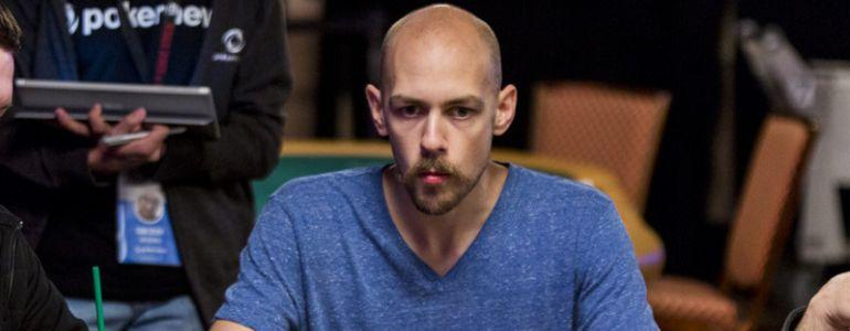 Stephen Chidwick Chases Championship Trophy After 2nd US Poker Open Win