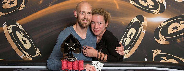 Stephen Chidwick Wins €25,500 Single-Day High Roller For €690,400