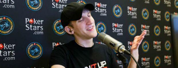 The Hand that Busted Jason Somerville out of the Run It Up Reno Main Event