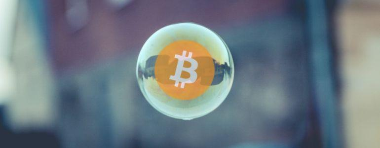 """The """"Mother of All Bubbles"""" or """"Growing Pains""""? The $Multi-Billion Question as Bitcoin Plunges"""