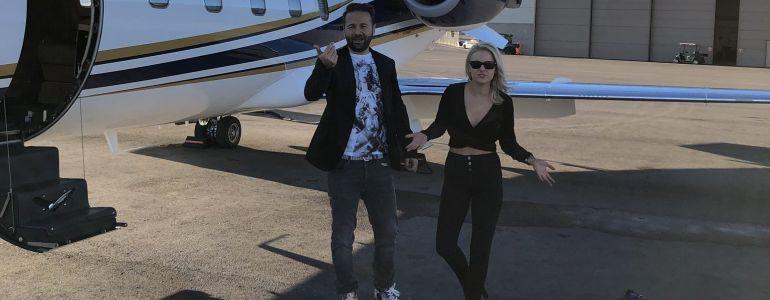 The New Poker Power Couple: Daniel Negreanu and Amanda Leatherman