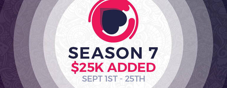 The Online Poker League is Back for Season 7