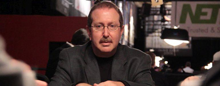 The Poker Hall of Fame Is Broken Says Norman Chad