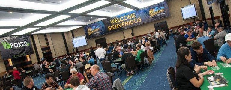 The Punta Cana Poker Classic Will Now Accept Bitcoin Payments