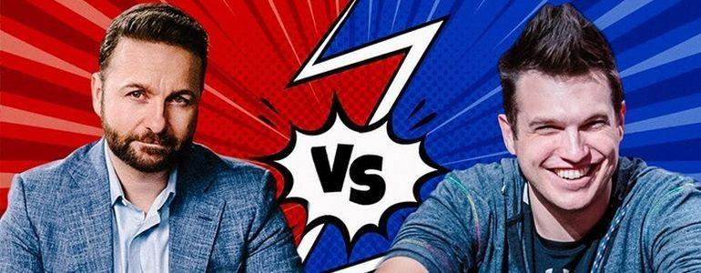 The Ultimate Breakdown of the Daniel Negreanu Vs Doug Polk Grudge Match