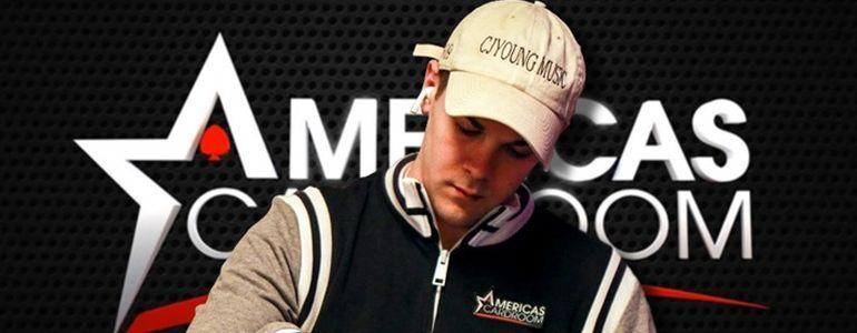 Thomas Cannuli Takes on 'Venomous' ACR Challenge!