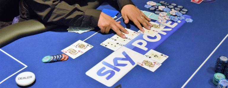 Three Reasons SkyPoker Will Close