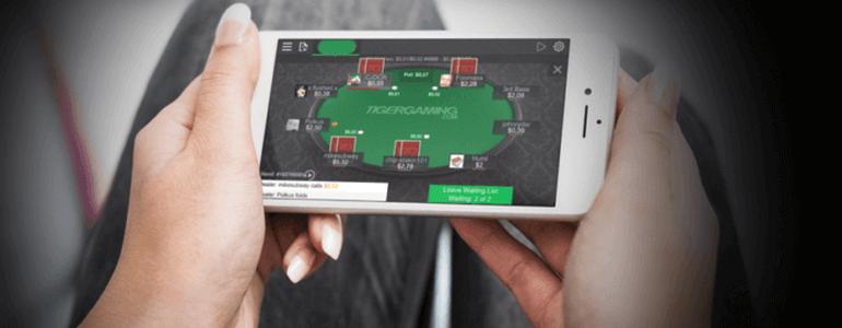 TigerGaming Introduce Boost Poker