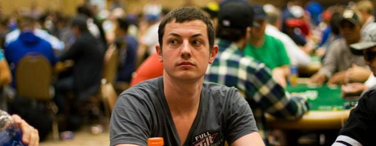 Tom Dwan and His Fiancé in Australia