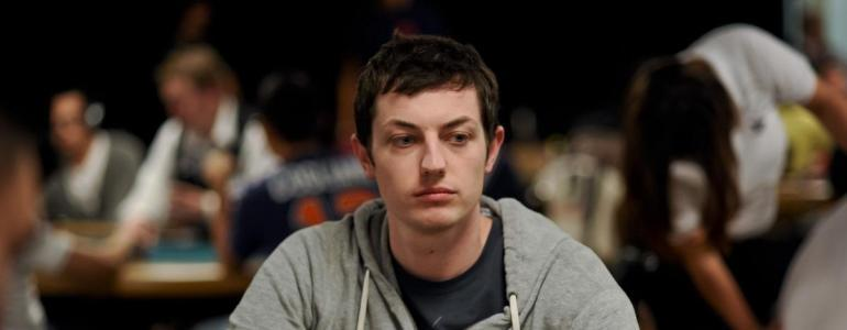 Tom Dwan Plays a $700K Pot Against Antonio Esfandiari