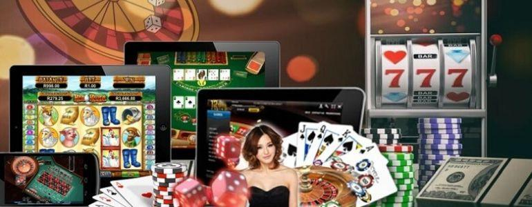 Who is Your No Deposit Online Casinos Customer?