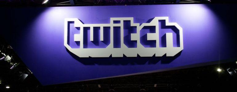 Twitch Apologises for Content Deletion