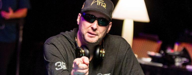 Uber Drivers Alleged Hell Ride With Phil Hellmuth