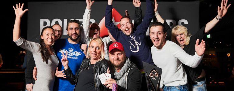 Ulrich Pauls Wins PokerStars Festival Hamburg Main Event For €105,850