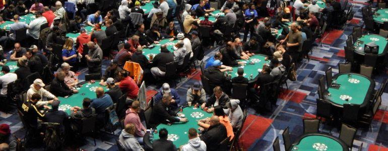 US Players Win $167,266,900 as WSOP Stats Revealed