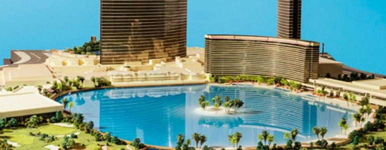 $1.5 Billion Paradise Park Project For Wynn Las Vegas Receives Green Light