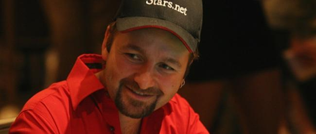 Daniel Negreanu Surges to the Top of the All Time Money List