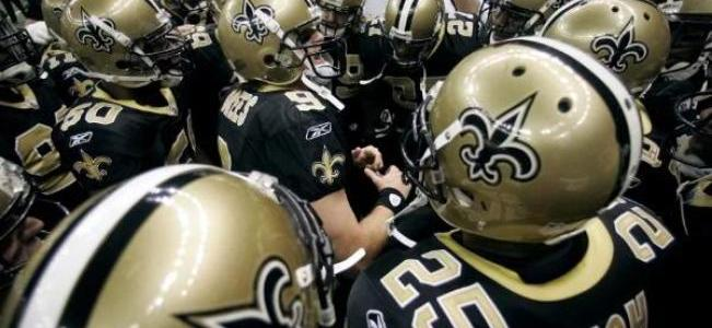 PokerStars and (Almost) Serious Proposal to Buy NFL New Orleans Saints