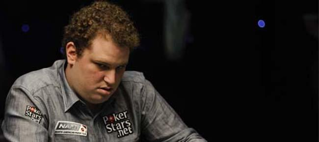 Scott Seiver in the Middle of SHRPO Super High Roller Controversy