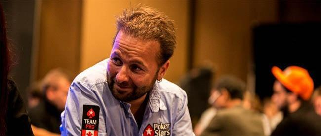 Daniel Negreanu: Guide to Poker Hall of Fame