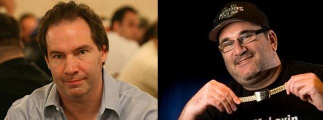 Ted Forrest Accuses Mike 'The Mouth' Matusow of Welching on the Bet