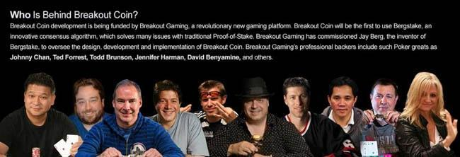 Old School Pros Announce New Crypto-Currency Poker Site - Players Not Impressed?