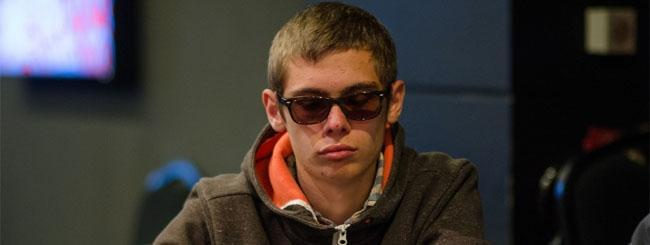 Behind the Scenes with Fedor Holz - WCOOP Main Event Winner