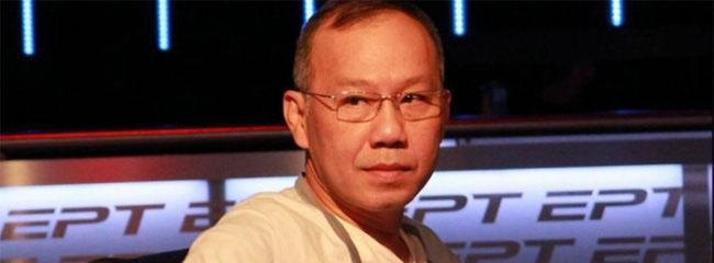 Paul Phua: Search Warrant Obtained Illegally?