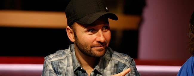 Daniel Negreanu Speaks Up About Recent Changes on PokerStars