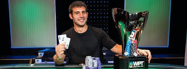 Back to Back WPT Titles for Darren Elias in the Caribbean