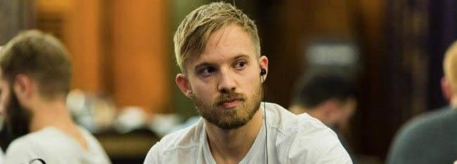 Martin Jacobson – New Poker World Champion
