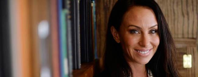 Poker Princess on the Big Screen: Molly Bloom's Story to Be Made Into a Movie