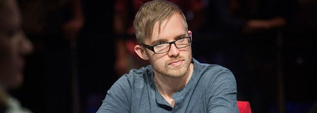 Martin Jacobson – The First WSOP Champion Interview