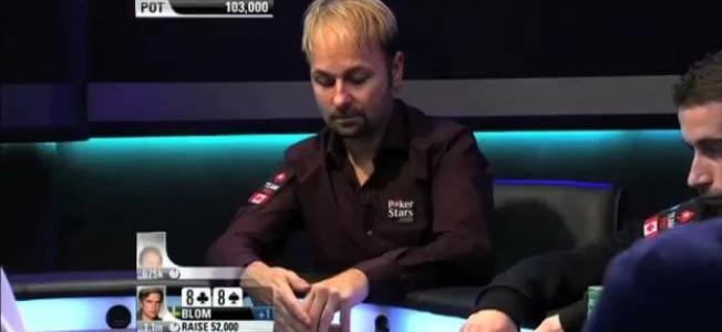 Daniel Negreanu Applauds Victoria Coren's Decision to Leave PokerStars