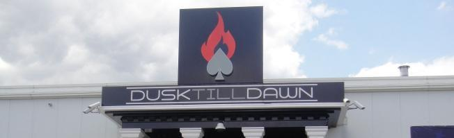 Dusk Till Dawn, Heaven for Poker Players