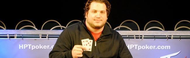 Alexander Matt, Heartland Poker Tour Champion