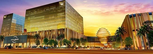 PokerStars City of Dreams Opens in Manila