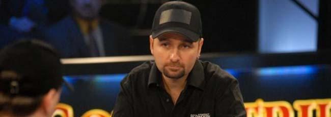 Daniel Negreanu Rails Against $10 Million First Place Prize in WSOP Main Event
