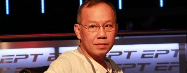Paul Phua Receives Support from Malaysian Authorities