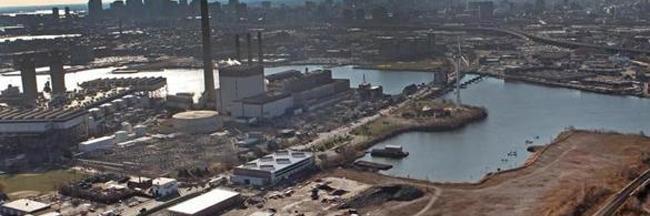 Wynn Resorts Finalizes $35 Million Purchase to Build Everett Casino