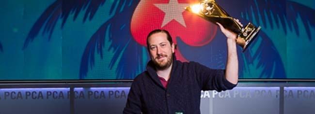 PCA 2015 – Steve O'Dwyer Claims $100k SHR Title for $1.8 Million