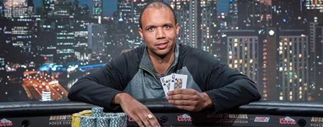 Phil Ivey Wins $250k Aussie Millions Challenge for the Third Time