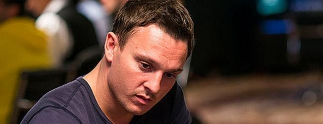 Sam Trickett Totals His £275,000 Ferrari