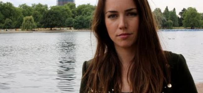 Liv Boeree joins list of live streamers