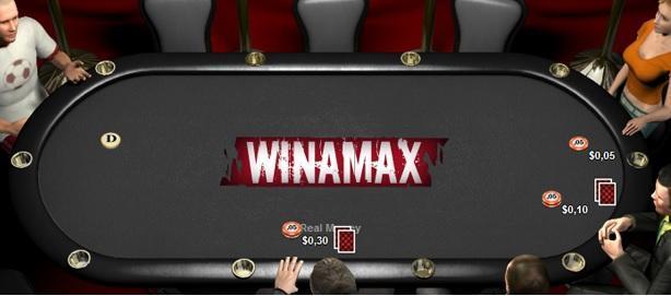 Winamax Slashed Buy In For Major Online Poker Event Pokertube