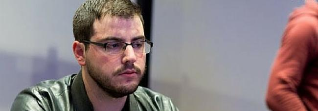 Casino Barcelona controversy Daniel 'Ansky' Stern cheated out of €18k