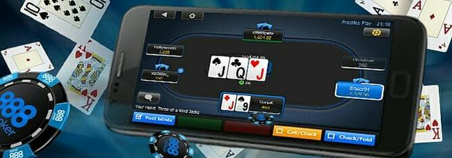 Best poker apps for android for real money