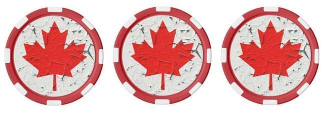 best Canadian poker sites online