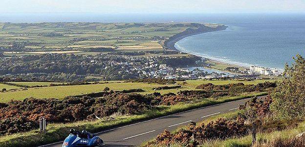 Poker Industry Takes Over Isle of Man - PokerTube